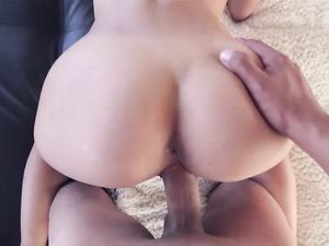 Get Into Bed With The Petite Girl And Fuck Her