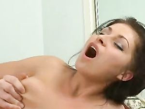 Sex With A Teenage Cutie Feels So Fucking Good