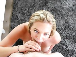 Anal Babe Tiffany Dawson Sits On His Dick And Rides